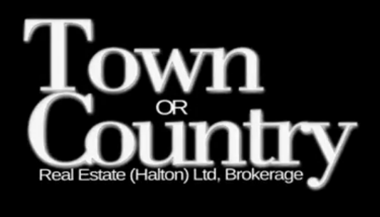 TOWN OR COUNTRY REAL ESTATE (HALTON) LTD. Brokerage*